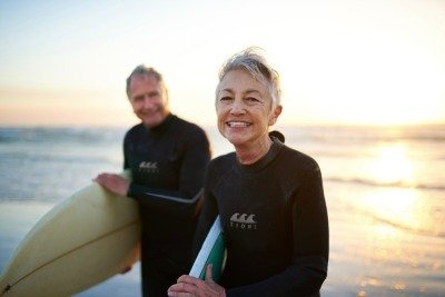 Retirement and changes to the Age Pension deeming rates